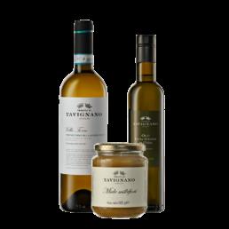 Specialità / Proposta enogastronomica - Tenuta di Tavignano - miele piccolo